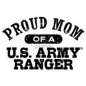Army Ranger Mom Women's T-Shirt