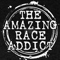 The Amazing Race Addict T-Shirt