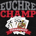 Euchre Champ T-Shirt