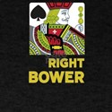 Right Bower T-Shirt