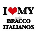 I love my Bracco Italianos T-Shirt