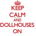 Dollhouses T-Shirt