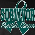 SURVIVOR PROSTATE CANCER Long Sleeve T-Shirt