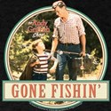 Gone Fishin' T-Shirt