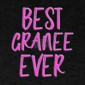Best granee ever grandmother T-Shirt