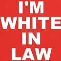 I'm White In Law Men's T-Shirt
