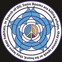 Oceanic Sonic Booms Kill Whales T-Shirt