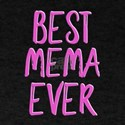 Best mema ever grandmother T-Shirt