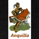 Anquilla - Carribbean Travel T-Shirt