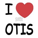 I heart Otis T-Shirt