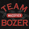 MacGyver Team Bozer T-Shirt