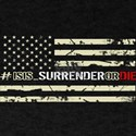 #ISIS_SurrenderOrDie T-Shirt