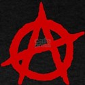 Anarchist Symbol T-Shirt