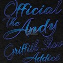 The Andy Griffith Show Addict T-Shirt