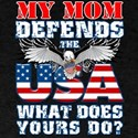 My Relative Defends The USA T-Shirt