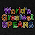 Worlds Greatest Spears T-Shirt