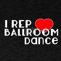 I Rep Ballroom Dance T-Shirt