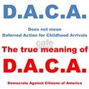 THE TRUE MEANING OF D.A.C.A. T-Shirt
