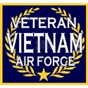 AIRFORCE VETERAN VIETNAM