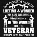 Some People Live An Entire Lifetime Wonder T-Shirt