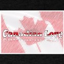 Canadian love T-Shirt