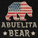 USA Abuelita Bear T-Shirt