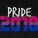 Bisexual Pride 2018 T-Shirt