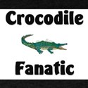 Crocodile Fanatic T-Shirt