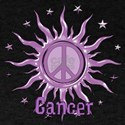 Cancer Peace T-Shirt