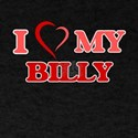 I love my Billy T-Shirt