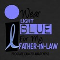 I Wear Light Blue For My Father-In-Law