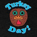 Turkey Day T-Shirt