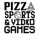 Pizza sports and video games T-Shirt