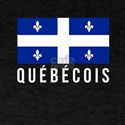 Province of Quebec Tshirt Montreal French T-Shirt