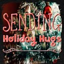 Sending Holiday Hugs T-Shirt