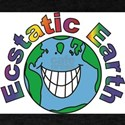 Ecstatic Earth Logo T-Shirt