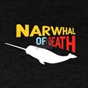 Narwhal of Death T-Shirt