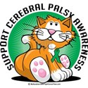 Cerebral Palsy Cat