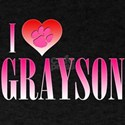 I Heart Grayson T-Shirt