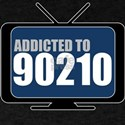 Addicted to 90210 T-Shirt