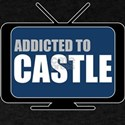 Addicted to Castle T-Shirt