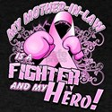 My Mother In Law Is A Fighter And My Hero T-Shirt