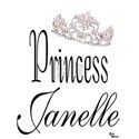 Princess Janelle Women's T-Shirt