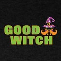 Funny Halloween | Good Witch T-Shirt