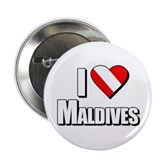 Scuba: I Love Maldives 2.25
