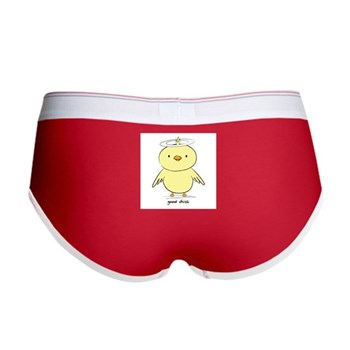 Good Chick Women's Boy Brief